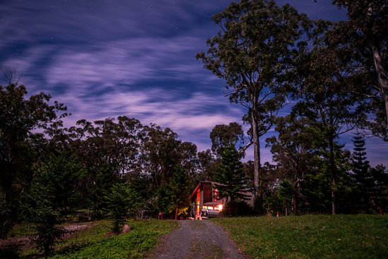 Cainbable Mountain Lodge