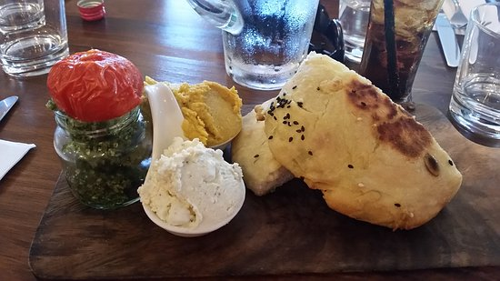 Clevedon, New Zealand: The Corner Kitchen & Bar