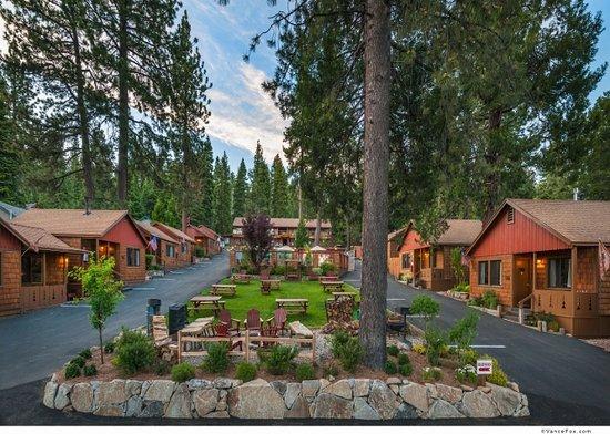 Foto de Tahoe Vista