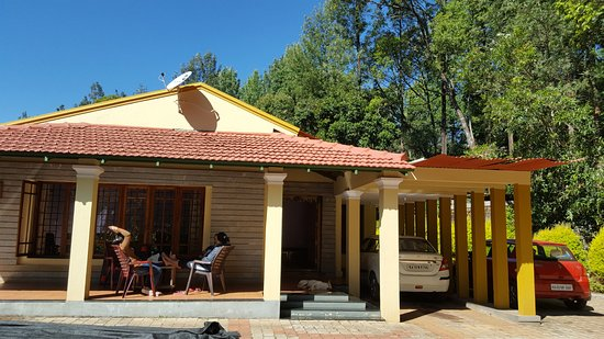 Thanmaya Homestay, Hotels in Chikmagalur