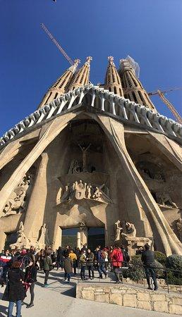 BCN Travel & Tours Barcelona