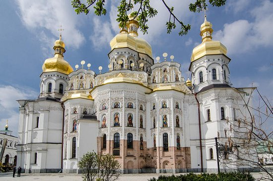 Private 2-Hour Tour of Lavra ...