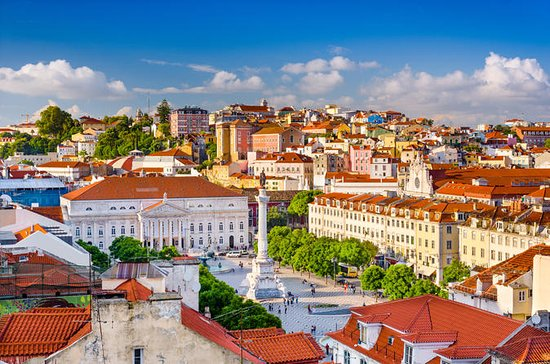 Experience Lisbon: Small-Group...