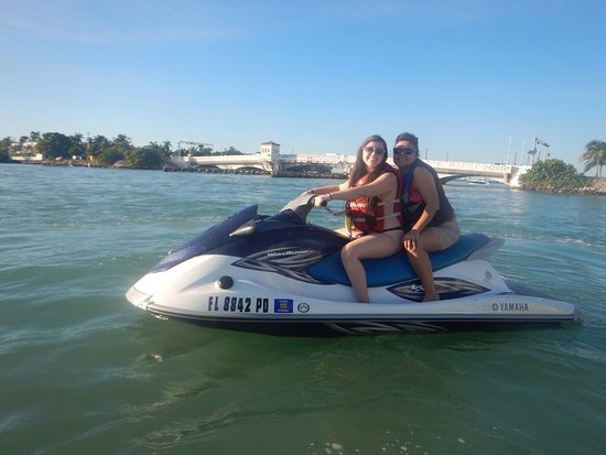 Hector Watersports Miami Beach