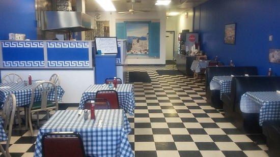 Ellisville, MO: The Greek Kitchen