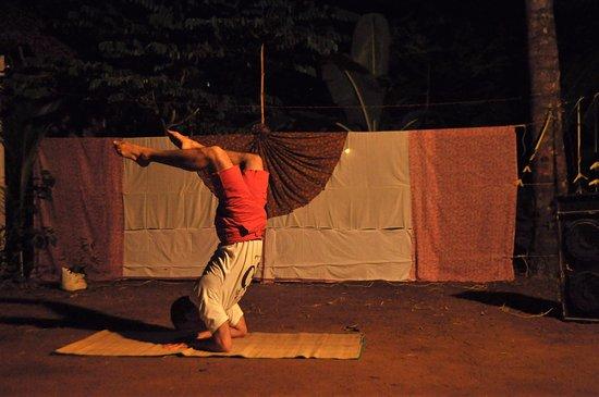 Bilde fra Shiva Garden