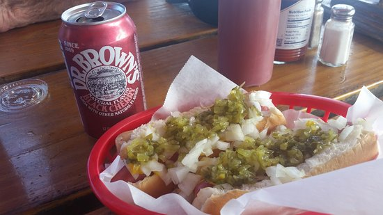 Hot Diggity Dogs & More Photo