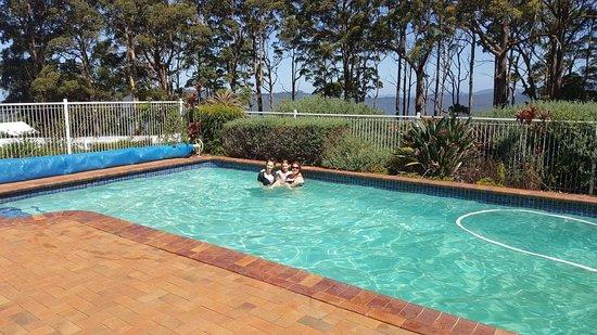 Aaronlee Retreat Updated 2018 Hotel Reviews Price Comparison Mount Tamborine Australia