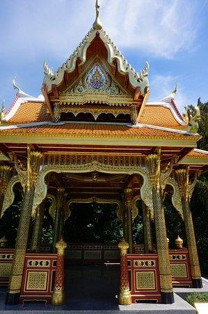 Pavillon thaïlandais