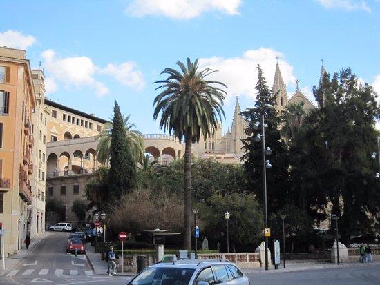 Oficina de Turismo de Mallorca