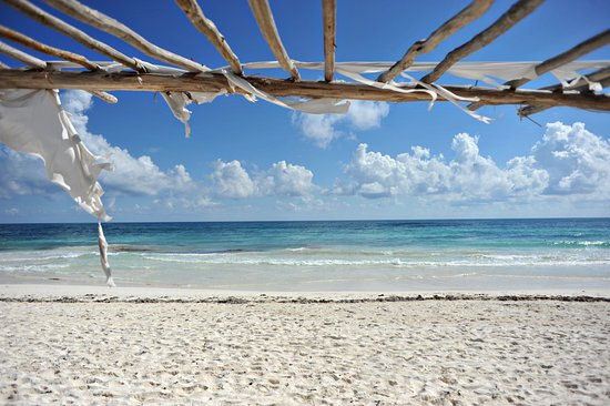 Tulum beach - Picture of HM Playa del Carmen - TripAdvisor