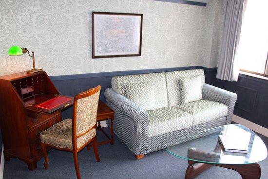 Hotel Wellies