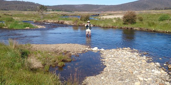 Tumut Fly Fishing