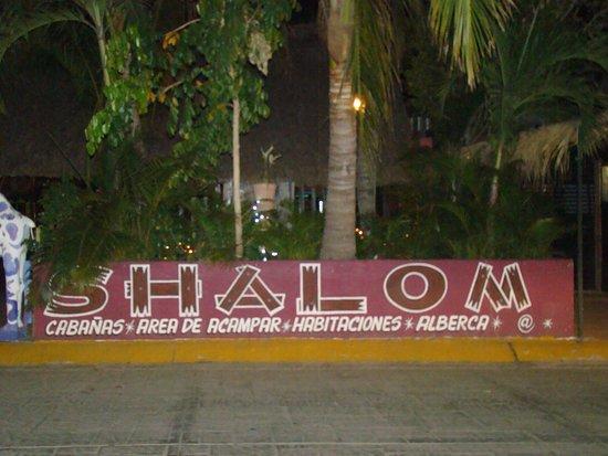 Foto de Hostal Shalom
