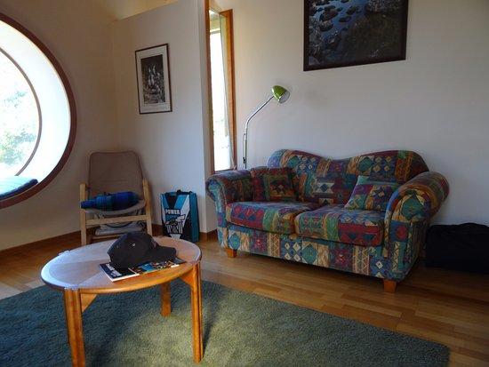 Stanley, Avustralya: Living area