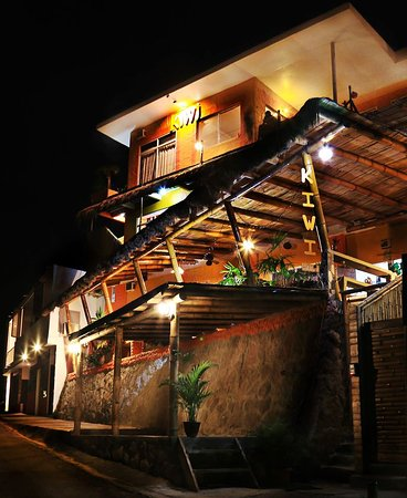 Kiwi Hostel Ecuador