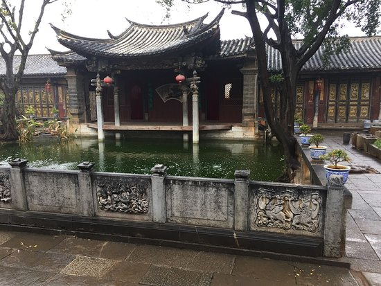 Jianshui County, China: photo2.jpg