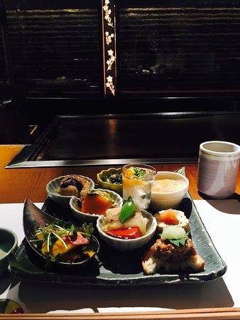 Teppanyaki Kikyo : photo2.jpg