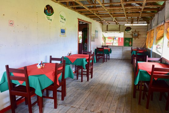 Carlito's Sunrise Paradise: Grab a Nicaraguan breakfast for $3.