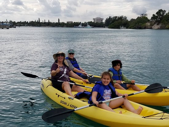 Jupiter, FL: Family fun with grandkids