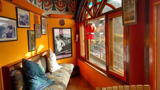 Doma's Inn Photo