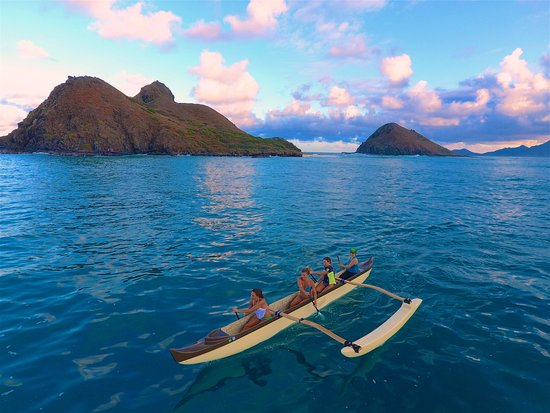 Hawaiian Paddle Sports - Kailua