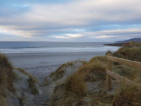 Lettermacaward, Irlanda: 20170105_100811_large.jpg