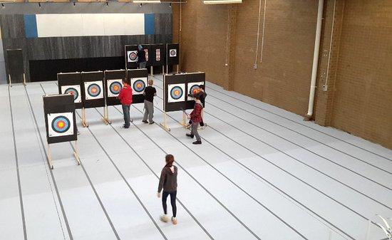 Ambrose Archery
