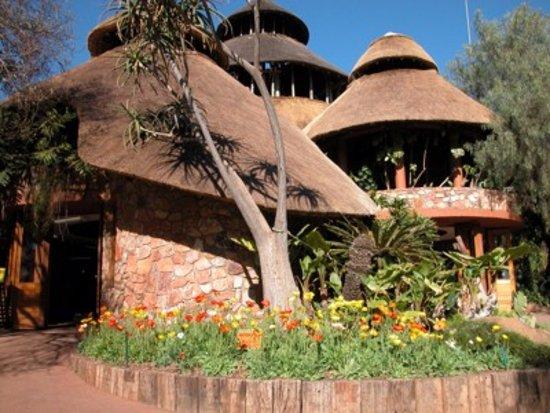 Safari Garden Centre, Pretoria - Restaurant Reviews & Photos