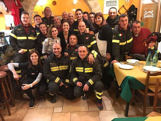 Pieve Torina, Italia: IMG-20170104-WA0023_large.jpg