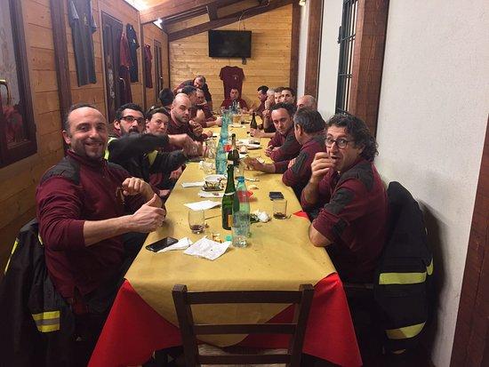 Pieve Torina, Italia: IMG-20170104-WA0004_large.jpg