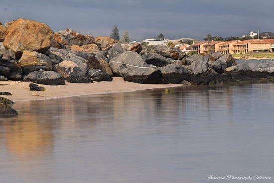 West Lakes, Australia: Beaches