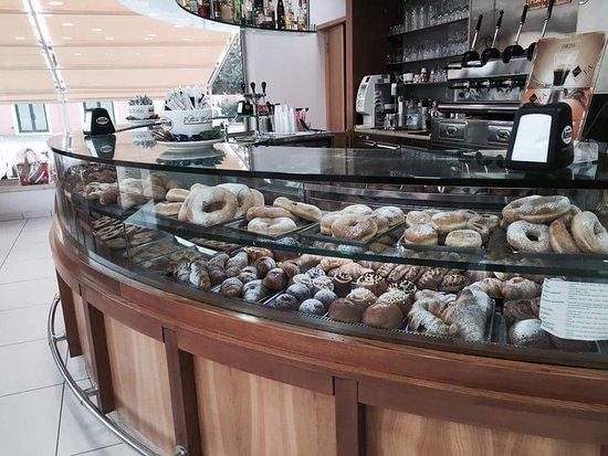 Boscoreale, อิตาลี: Tante Voglie