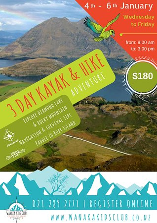Wanaka Kids Club