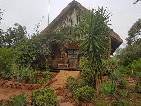 Ukuthula Bush Spa