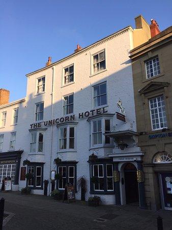 The Unicorn Hotel Ripon