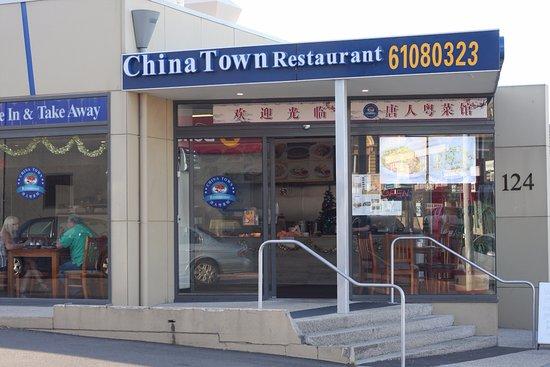 china town restaurant moonah restaurant reviews phone number photos tripadvisor. Black Bedroom Furniture Sets. Home Design Ideas