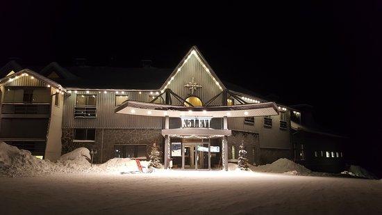 Hotel K5 Levi Picture