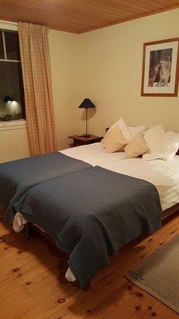 Hotel K5 Levi Resmi