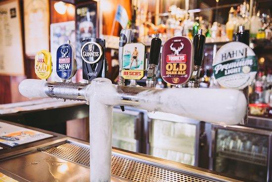 Boorowa, Australia: Fine refreshments