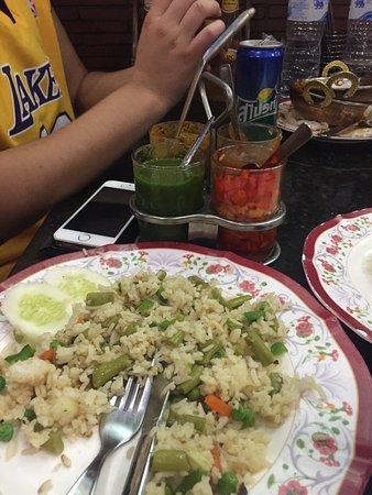 Rainbow Indian Restaurant Bangkok