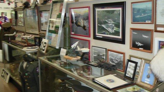 Southwest Florida Military Museum & Library: Dokumentationen