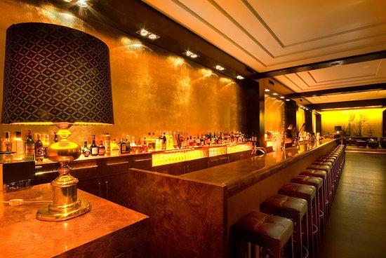 Photo of Restaurant Reingold at Novalisstrasse 11, Berlin 10115, Germany
