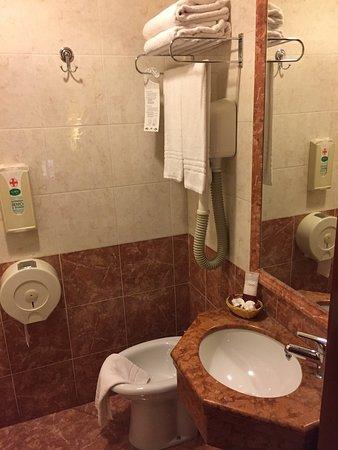 Hotel Dolomiti: photo1.jpg