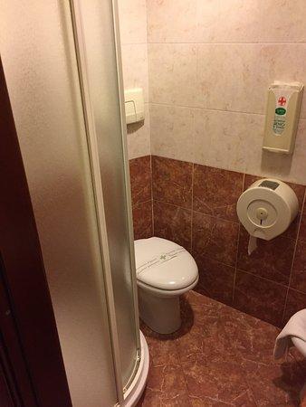 Hotel Dolomiti: photo2.jpg