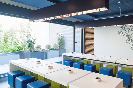 Hotel Ibis Budget Madrid Calle 30 Updated 2018 Prices