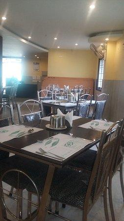 Ahaaram Multicusine Veg Restaurant