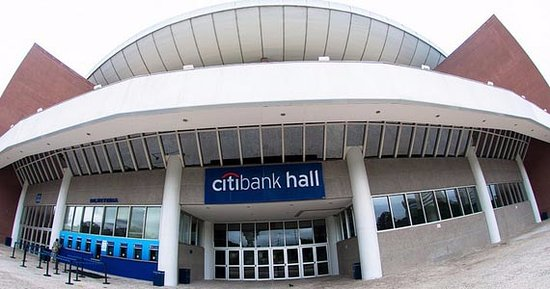 ‪Citibank Hall Theater‬