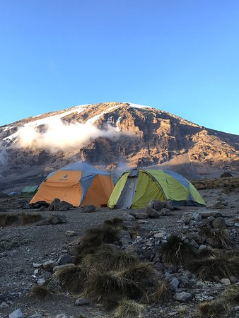 Fantastic Experience of Mount Kilimanjaro with Ascend