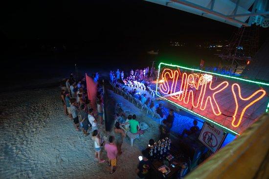 Slinky Hostel